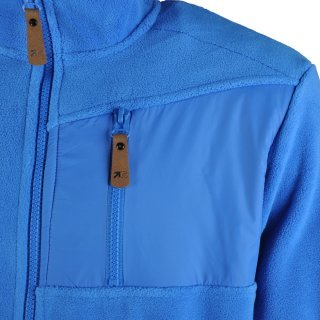 Кофта East Peak mens fulzip fleece - фото 3