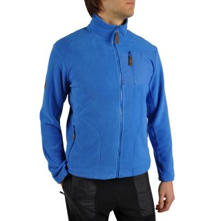 Кофта East Peak mens fulzip fleece - фото 5