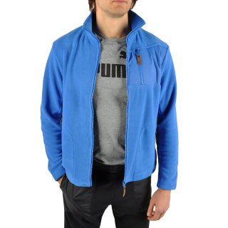 Кофта East Peak mens fulzip fleece - фото 7