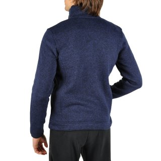 Кофта East Peak mens knitted fulzip - фото 6