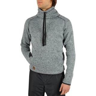 Кофта East Peak mens knitted sweater - фото 4