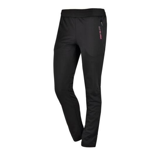 Брюки EastPeak ladys softshell skinny pants - фото