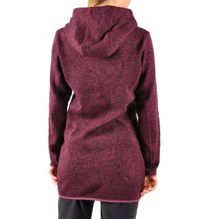 Кофта East Peak ladys long hooded top - фото 5