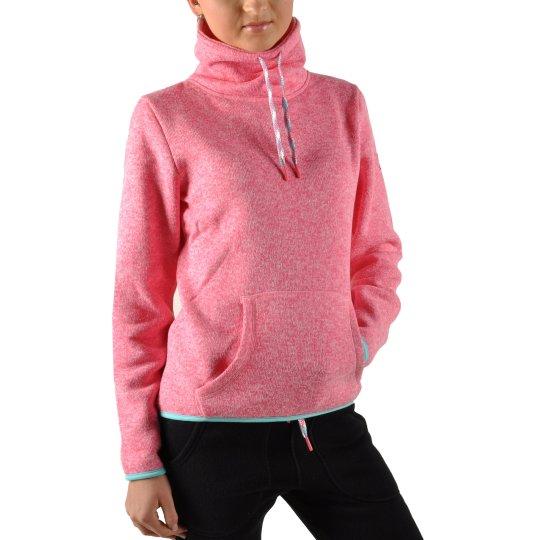 Кофта East Peak Knitted Ladys Sweatshirt - фото
