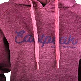 Кофта East Peak ladys hoodie - фото 3