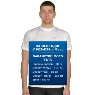 Футболка East Peak Mens Mesh T-Shirt - фото 5