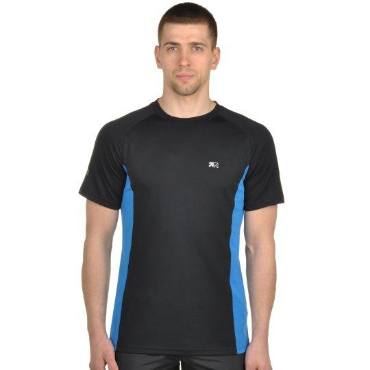 Футболка EastPeak Mens Combined T-Shirt - фото
