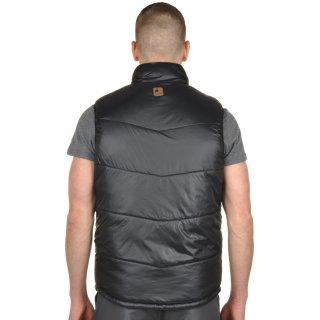 Куртка-жилет East Peak Mens Padded Vest - фото 3