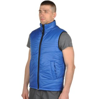 Куртка-жилет East Peak Mens Padded Vest - фото 5