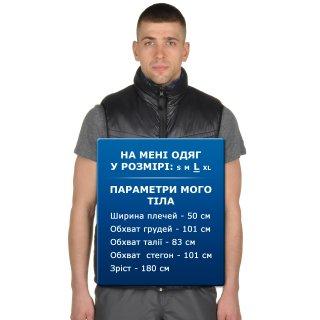 Куртка-жилет East Peak Mens Padded Vest - фото 8