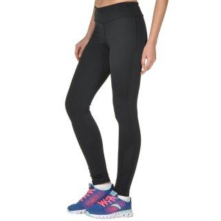 Лосины East Peak Ladys Fitness Slim Pants - фото 2
