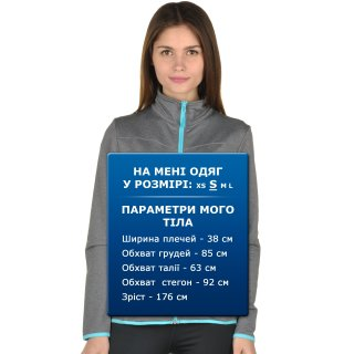 Кофта East Peak Womans Suit Jacket - фото 7