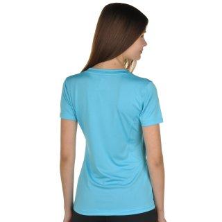 Футболка East Peak Ladys Relief T-Shirt - фото 3