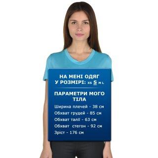 Футболка East Peak Ladys Relief T-Shirt - фото 6