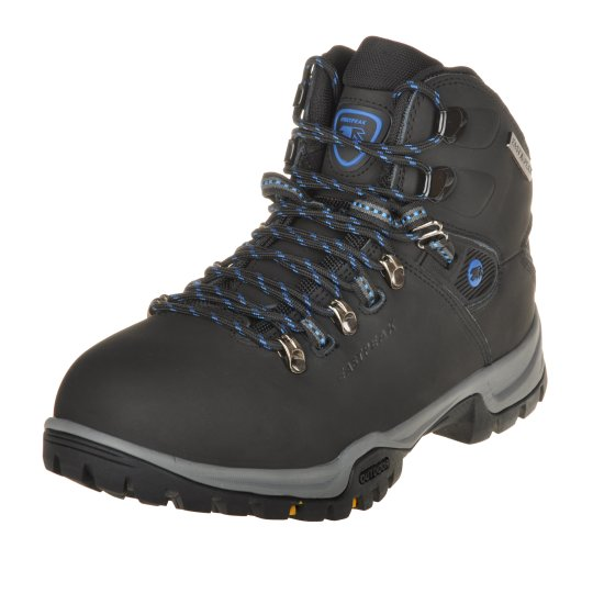 Ботинки East Peak Mens Action Short Boots - фото