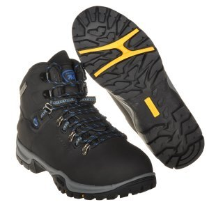 Ботинки East Peak Mens Action Short Boots - фото 3