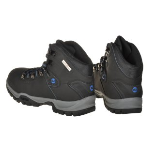 Ботинки East Peak Mens Action Short Boots - фото 4