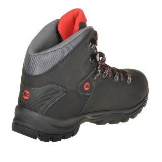 Ботинки East Peak Mens Action Short Boots - фото 2