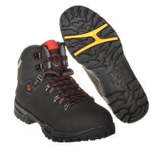 Ботинки East Peak Mens Action Short Boots - фото 3