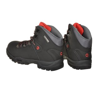 Ботинки East Peak Mens Action Short Boots - фото 4