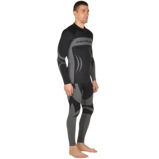 Термобелье East Peak Mens Baselayer Seamless Set - Top And Pants - фото 3