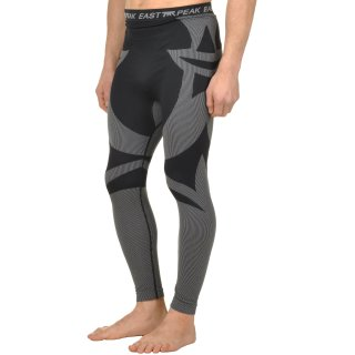 Термобелье East Peak Mens Baselayer Seamless Set - Top And Pants - фото 4