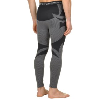 Термобелье East Peak Mens Baselayer Seamless Set - Top And Pants - фото 5