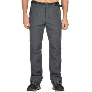 Брюки EastPeak Men Softshell Pants - фото 1