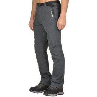 Брюки EastPeak Men Softshell Pants - фото 2
