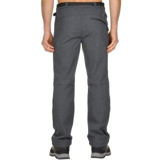 Брюки EastPeak Men Softshell Pants - фото 3