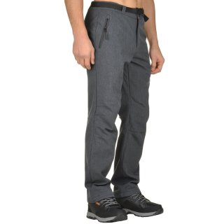 Брюки EastPeak Men Softshell Pants - фото 4