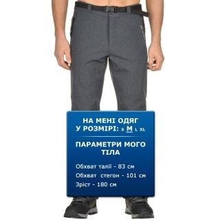 Брюки EastPeak Men Softshell Pants - фото 6