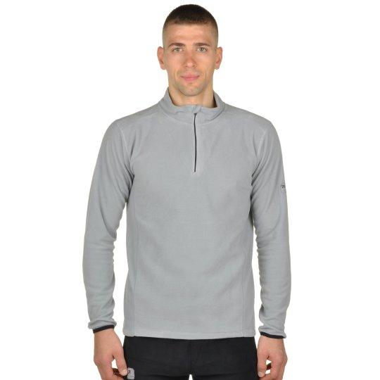 Кофта EastPeak Men Fleece Halfzip - фото