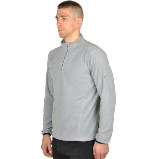 Кофта EastPeak Men Fleece Halfzip - фото 2