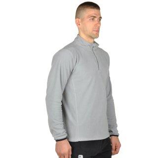Кофта EastPeak Men Fleece Halfzip - фото 4