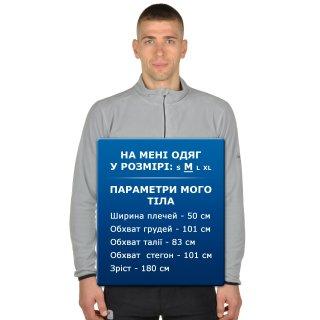 Кофта EastPeak Men Fleece Halfzip - фото 6