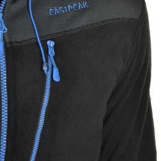 Кофта East Peak Men Combined Thick Fleece Fulzip - фото 6