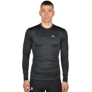 Термобелье East Peak Long Sleeve Box T - фото 1