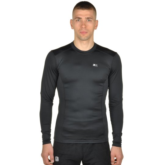 Термобелье East Peak Long Sleeve Box T - фото