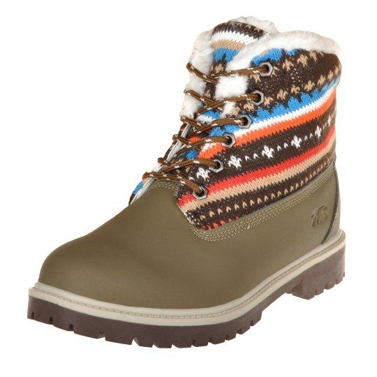 Ботинки East Peak Winter Woman`S Boots - фото
