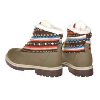Ботинки East Peak Winter Woman`S Boots - фото 4