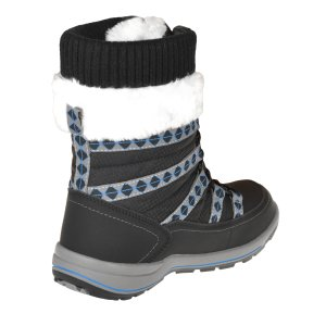 Полусапоги East Peak Heavy Winter Women's High Boots - фото 2