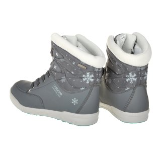 Ботинки East Peak Winter Woman`S High Sneakers - фото 4