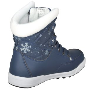 Ботинки East Peak Winter Woman`S High Sneakers - фото 2