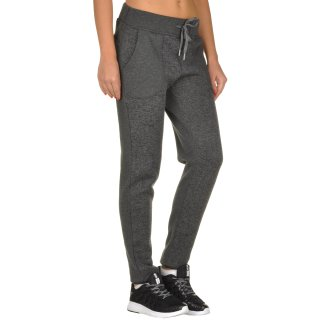 Брюки East Peak Women Combined Cuff Pants - фото 4