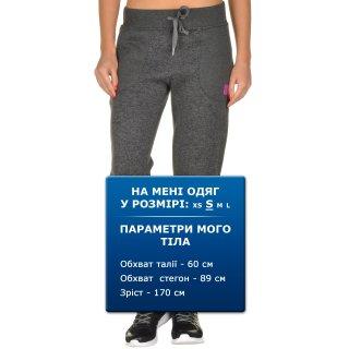 Брюки East Peak Women Combined Cuff Pants - фото 6