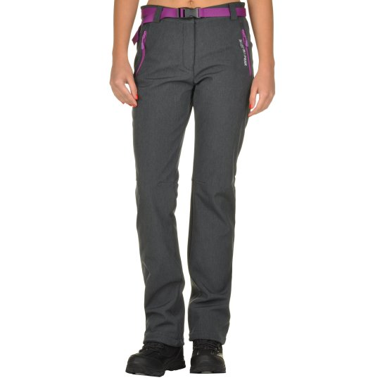 Брюки East Peak Women Softshell Pants - фото