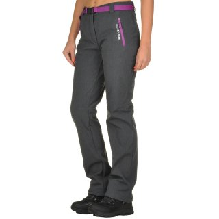 Брюки East Peak Women Softshell Pants - фото 2