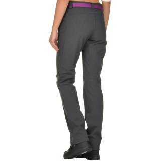 Брюки East Peak Women Softshell Pants - фото 3
