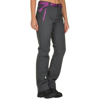 Брюки East Peak Women Softshell Pants - фото 4